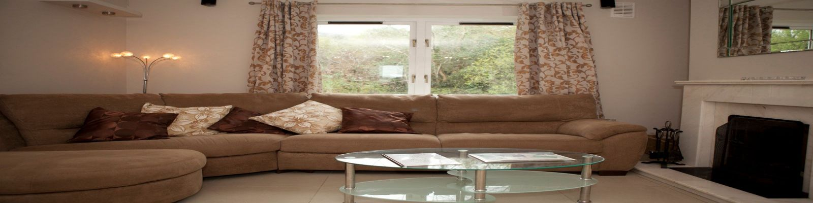 Luxury Self-Catering Accommodation West Cork