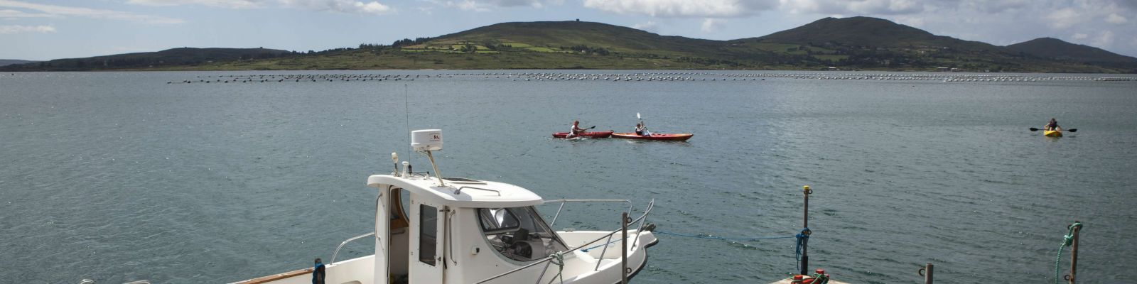 Berehaven Water Activities