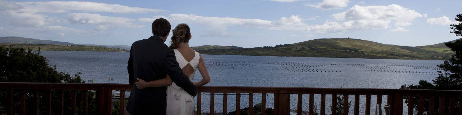 Private Beach Wedding Cork