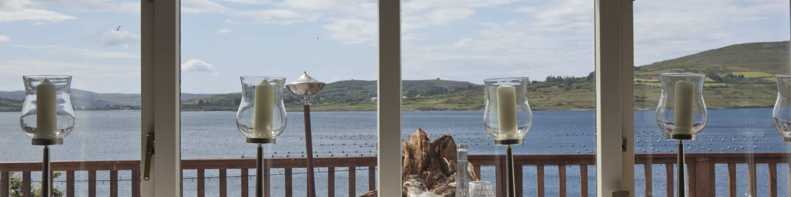 Berehaven Exclusive Dining