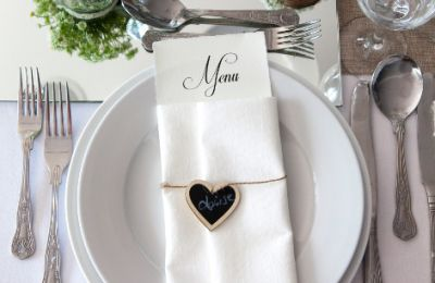 Berehaven Lodge Wedding Menus